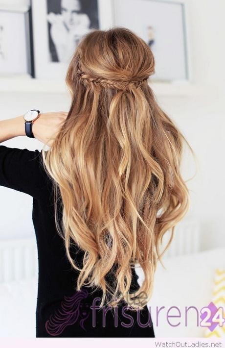 Haarfarbe 2018 trend
