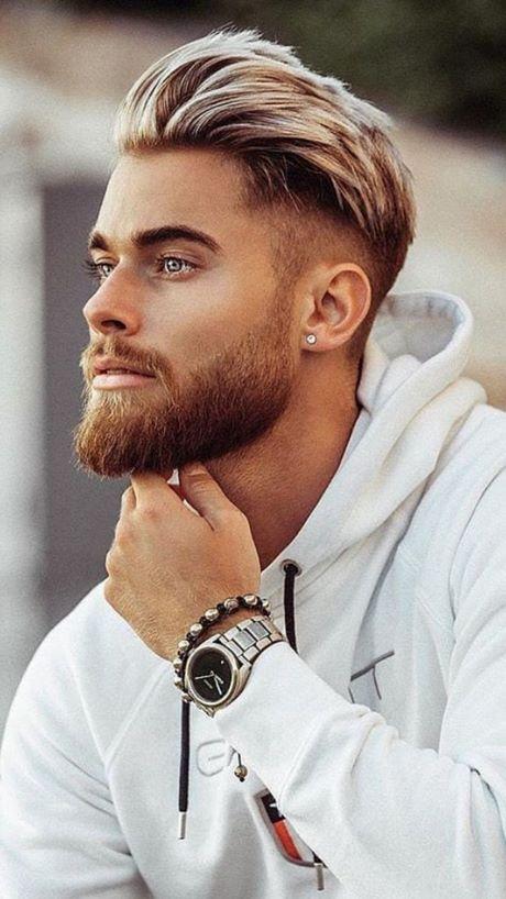 1001 ideen für undercut mit übergang faszinierende männerfrisuren. Modische herren frisuren 2020