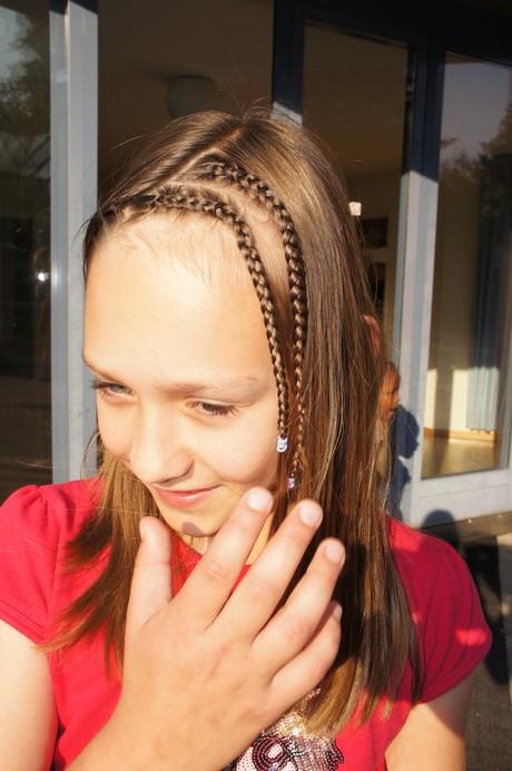 Frisuren Zpfe
