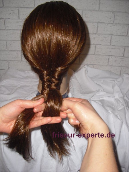 Haarfrisuren Einfach