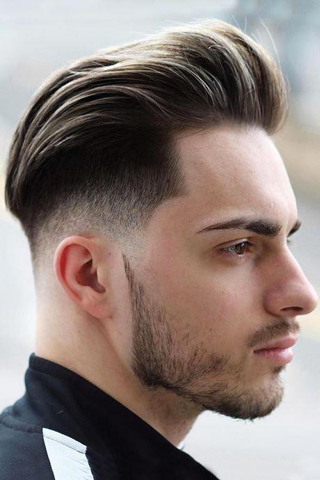 14 haarschnitte die sie ausprobieren sollten! Haarstyle männer 2020