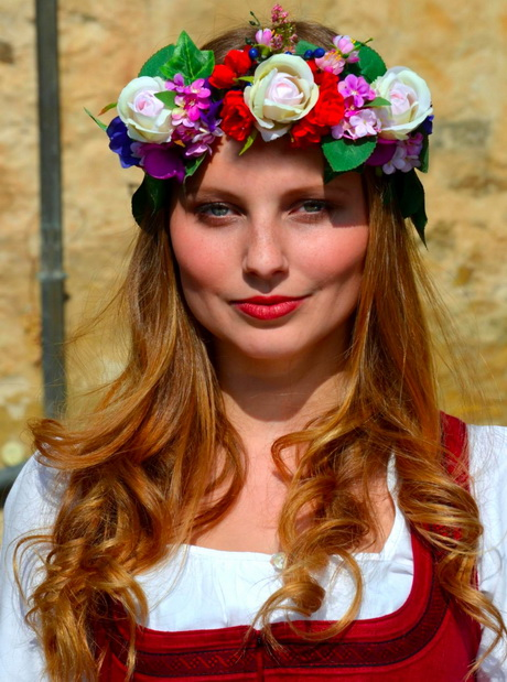 Blumenkranz oktoberfest