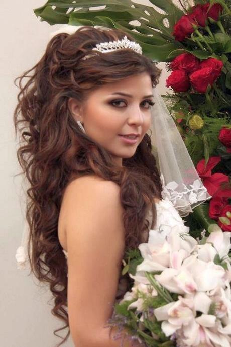 Brautfrisuren Schleier Hochgesteckt Ideen Fur Hausdesign Hochzeit