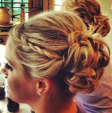 Kurze Haare Als Braut