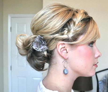 Frisuren kinnlanges haar stylen