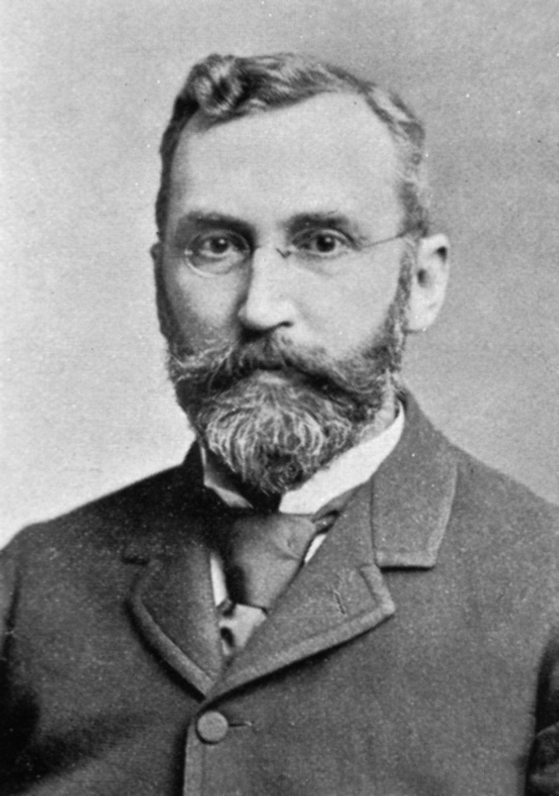 George . Gould Wiki Everipedia