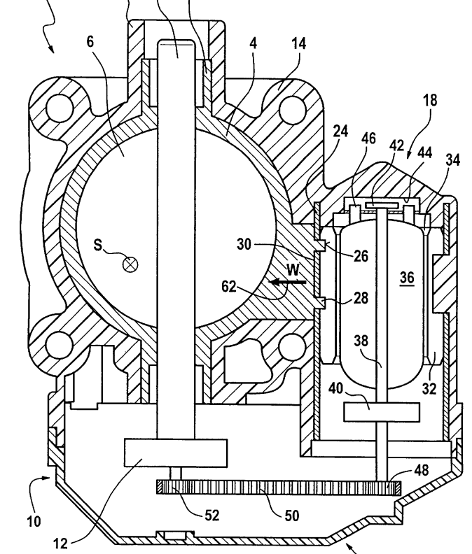2005 Trailblazer Fan Clutch Wiring Harness Electronic Throttle Control Wiki Everipedia