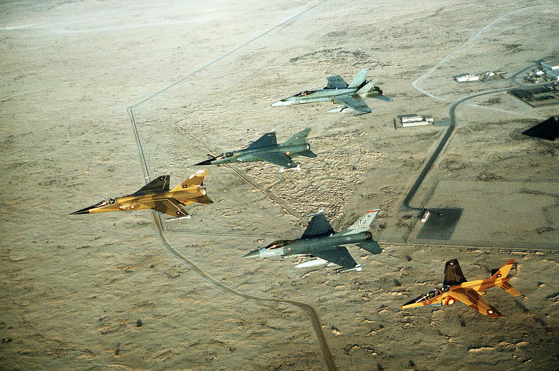 Coalition of the Gulf War | Wiki | Everipedia