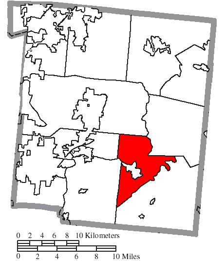 Location Of Area Code 123