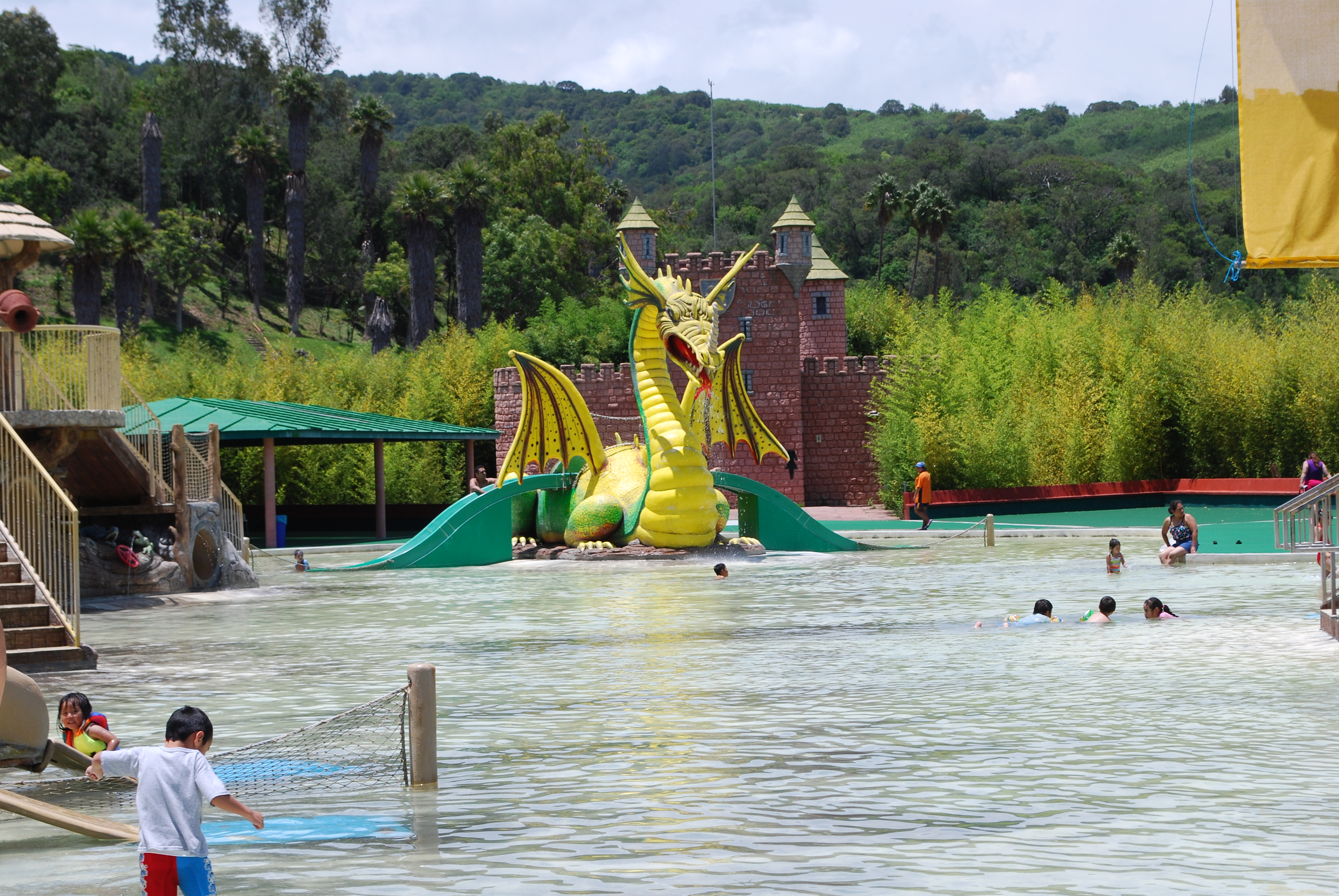 List Of Water Parks