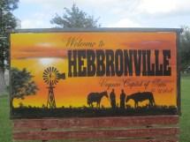 Hebbronville Texas