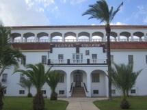 SCOTUS College Hebbronville TX