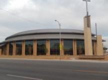 First Baptist Church Odessa TX