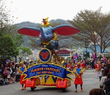 Hong Kong Disneyland Wiki Everipedia