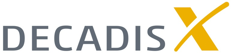 Company logo of Decadis
