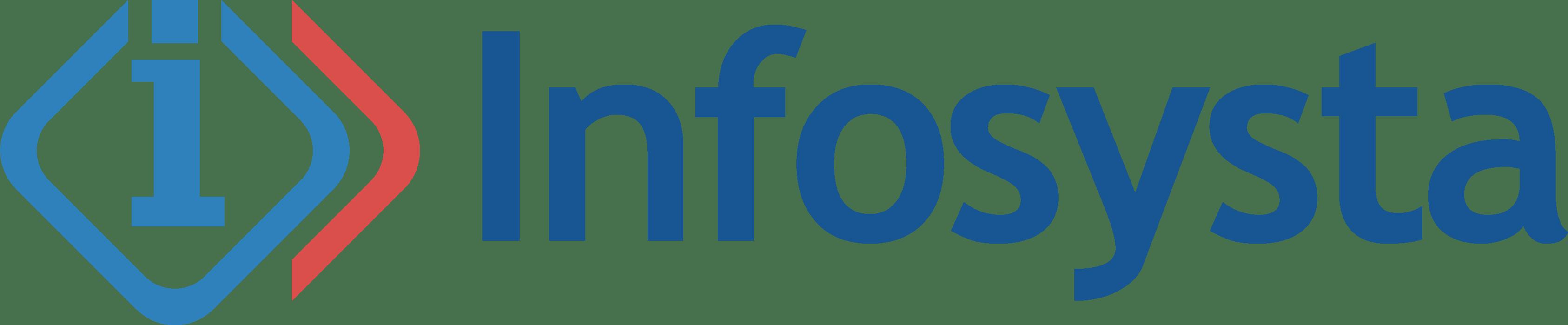 Company logo of Infosysta