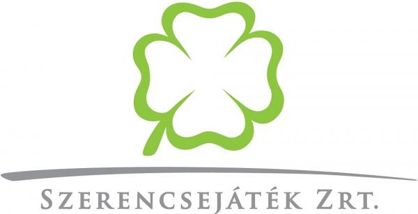 Company logo of Szerencsejáték Zrt.