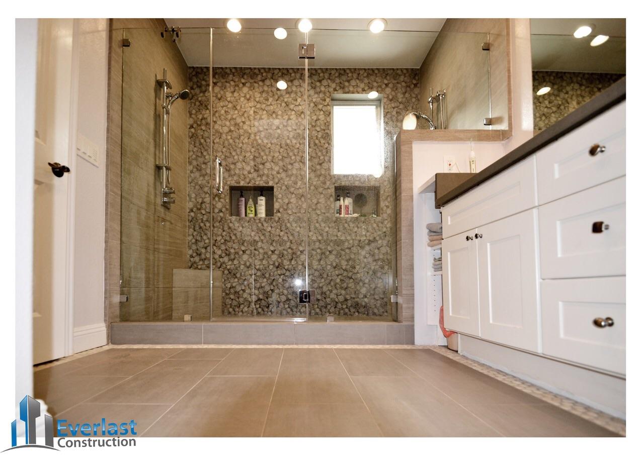 Bathroom Remodel San Francisco Everlast Construction
