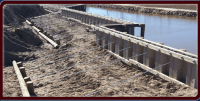 Seawall Contractors in Florida