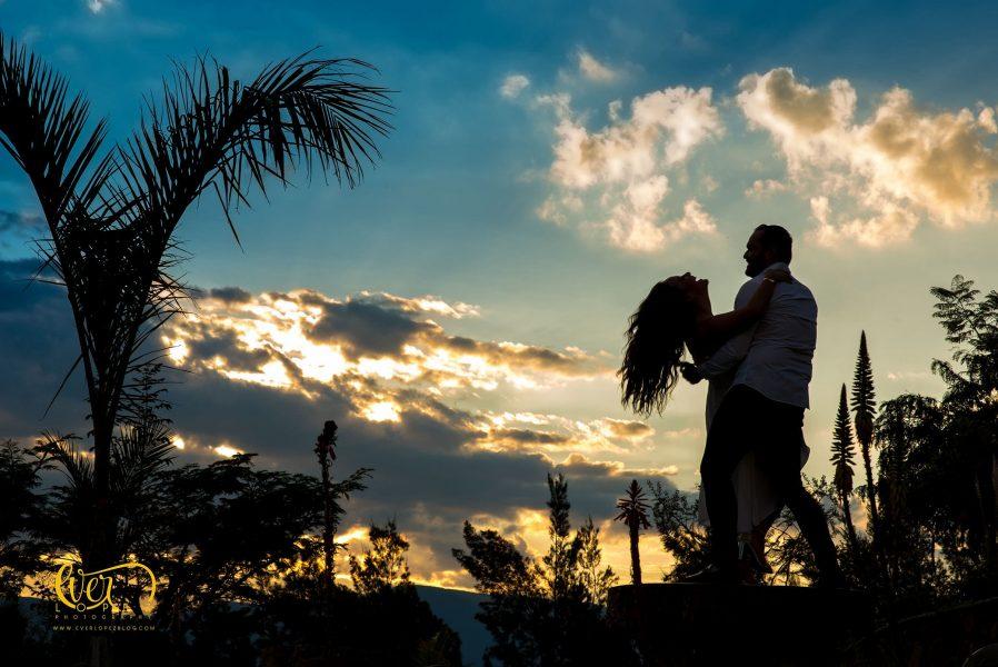 Monte Coxala Chapala boda