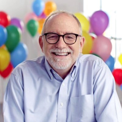 Bob Goff author love does