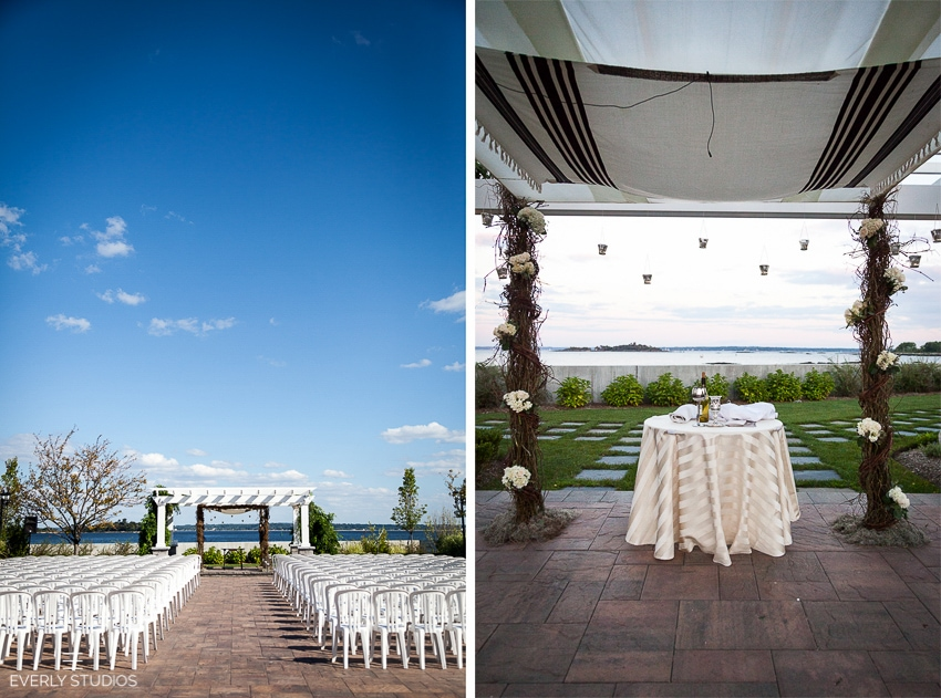 Greentree Country Club Wedding in New Rochelle  Long
