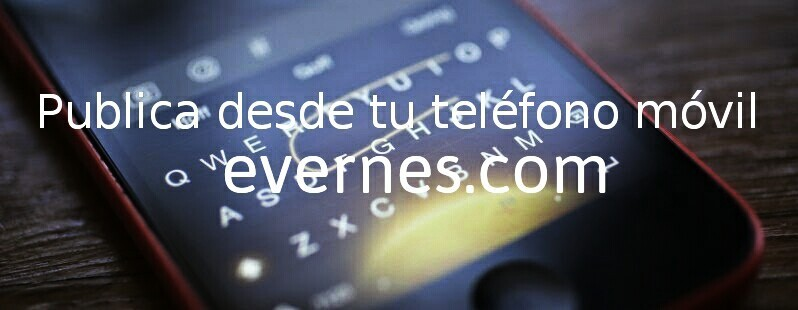 evernes movil