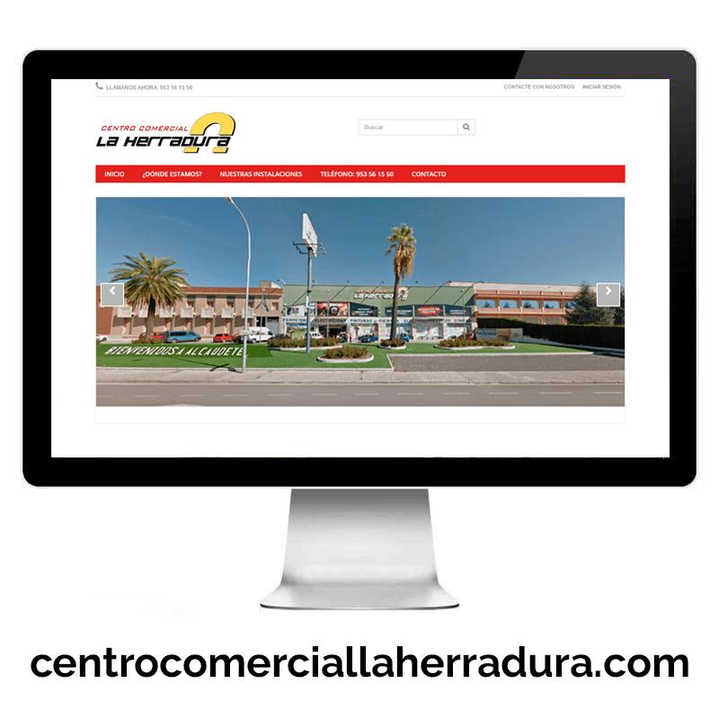 centrocomerciallaherradura