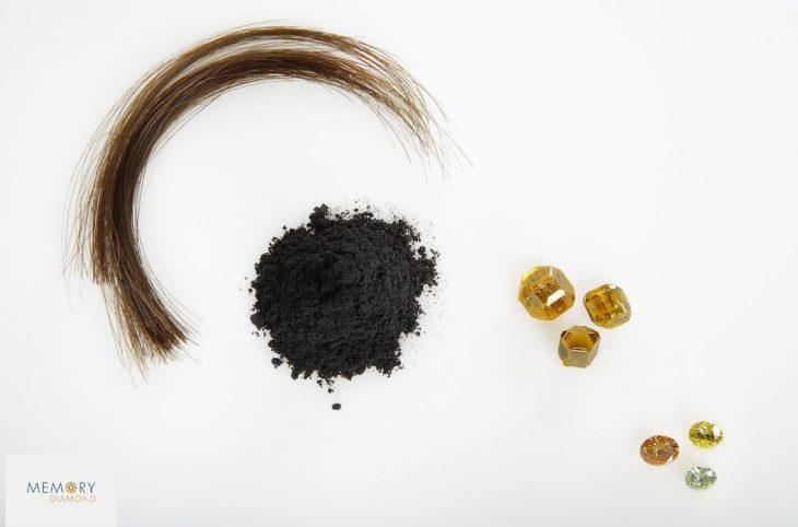 Fases-de-proceso-de-creación-1024x676 Diamantes creados con el pelo de tu mascota.
