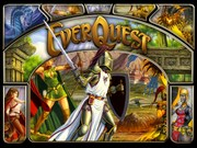 Loading Screen: Dragons of Norrath