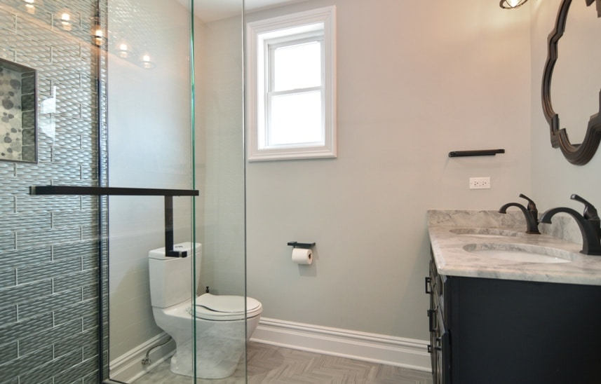 Bathroom Remodeling Chicago  Everry Construction INC