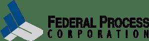 Federal Process Corporation logo