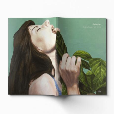 Contemporary Art Catalogue