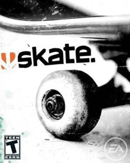 skate 4, video game, skateboarding