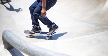 skateboard, health benefits, skate, skating, healthy