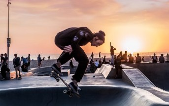 tailgrab, skateboard, trick
