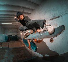 Skateboarding is an Art – Your Skateboarding is your Brush