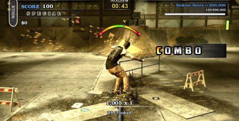 Skateboard Games – A History of Skateboarding Video Games