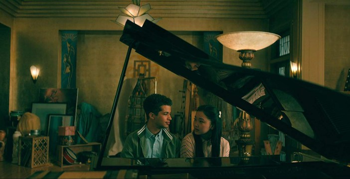 jordan fisher, to all the boys i've loved before, ps i still love you, lana condor