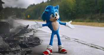 sonic, the hedgehog, movie, review