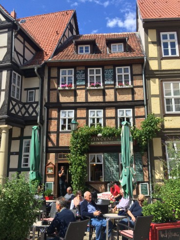 The oldest cheesecake bakery in Germany