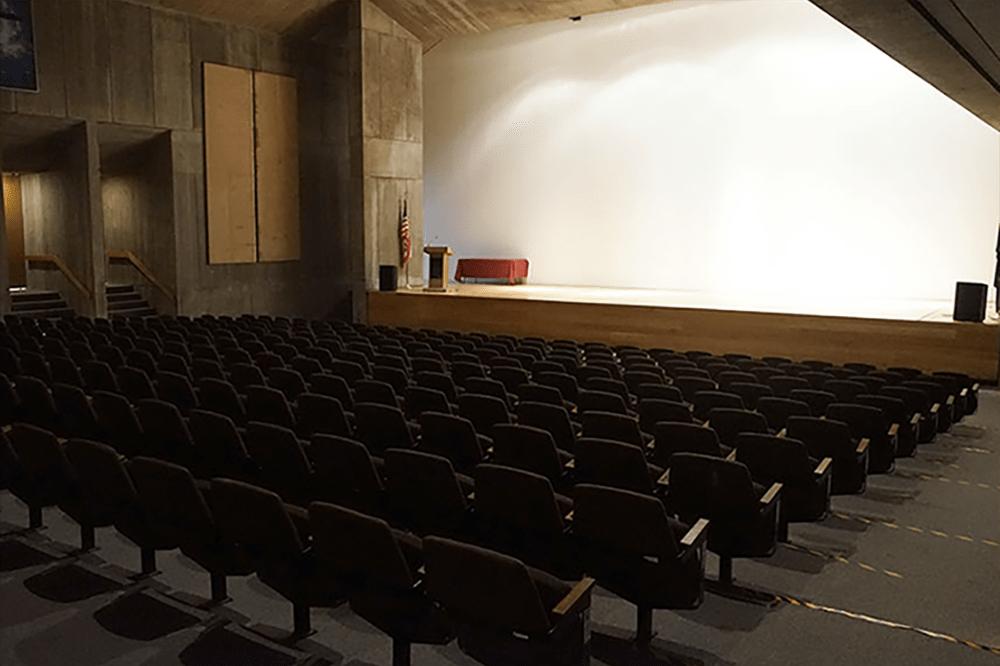 Auditorium-Before