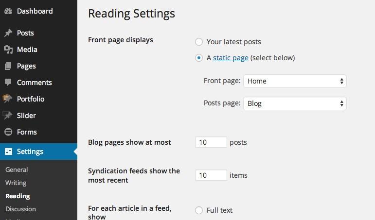 homepage_setup