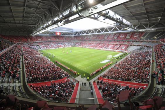 Grand Stade Lille Métrópole