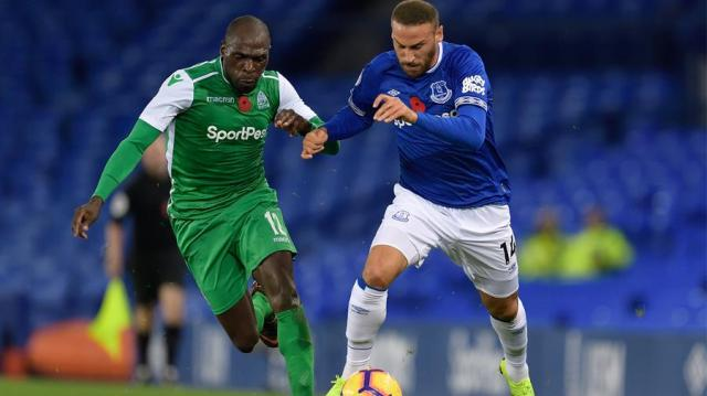 Image result for sportpesa and everton