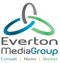 Everton Media Group consulting and marketing
