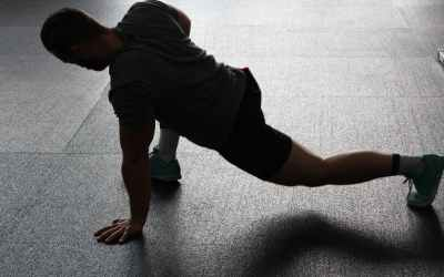 Hip Exercises May Improve Walking, Pain with Knee Arthritis