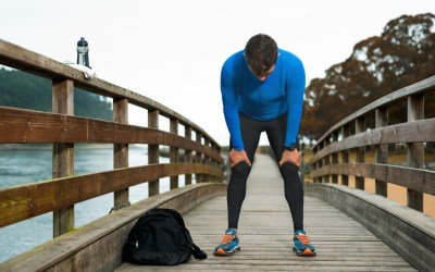 Exercise May Help To Fend Off Depression