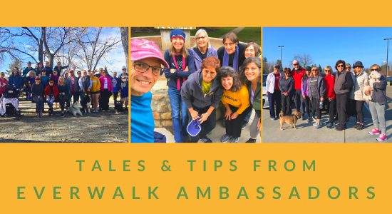 Tales & Tips from Our Ambassadors