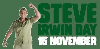 Image: Steve Irwin Day